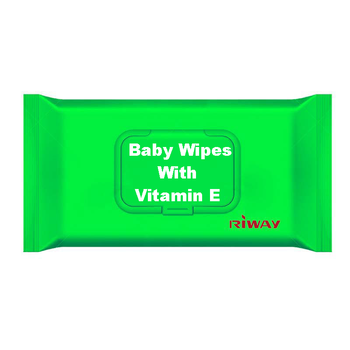 Wholesale biodegardeable tender baby wipes