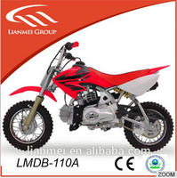 110cc dirt bike for hot cheap sale with CE EPA