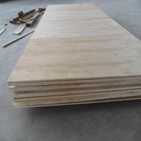 plywood factory indoor wood flooring material / floor base material