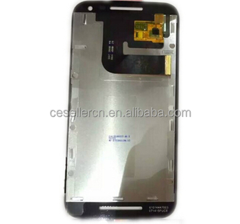 Wholesale lcd display with digitizer assembly lcd for moto g 3 ,the new lcd screen touch digitizer for moto g xt1028 xt1032