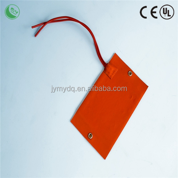 mini oven heating element, silicone rubber flexible heater ,heating elements