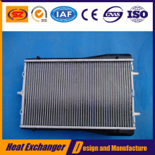 Custom Auto Radiator Motorcycle Cooling Radiators
