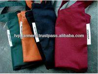 Perfect Quality Shopping Colourful Cotton Bag OEM Manufacture Design From VietNam