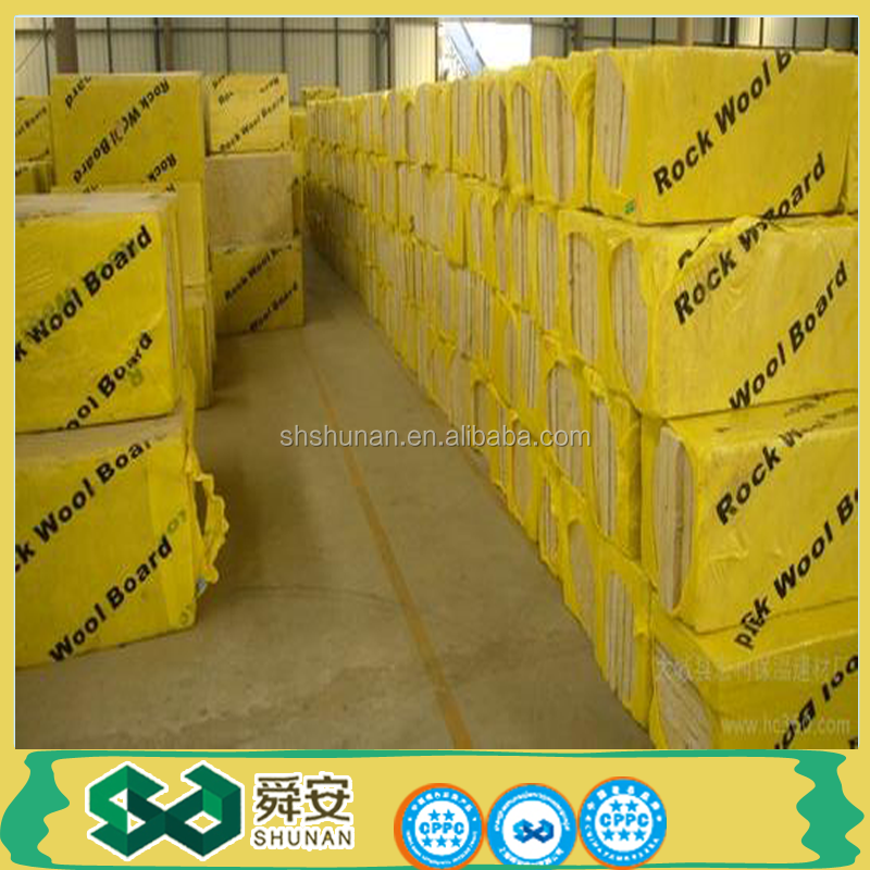 Rock wool rock wool board insulation price rock wool for Mineral wool board insulation price