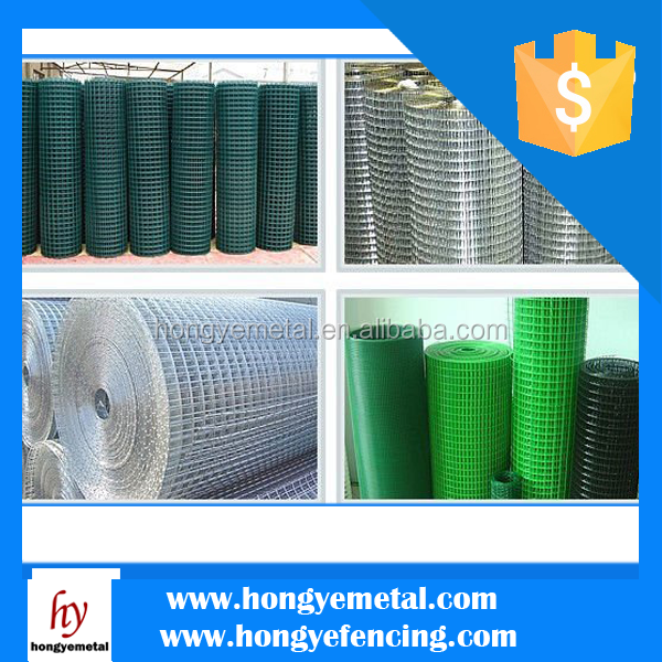 Civil Construction Companies Galvanized Welded Wire Mesh ( Manufacturers Supplier )