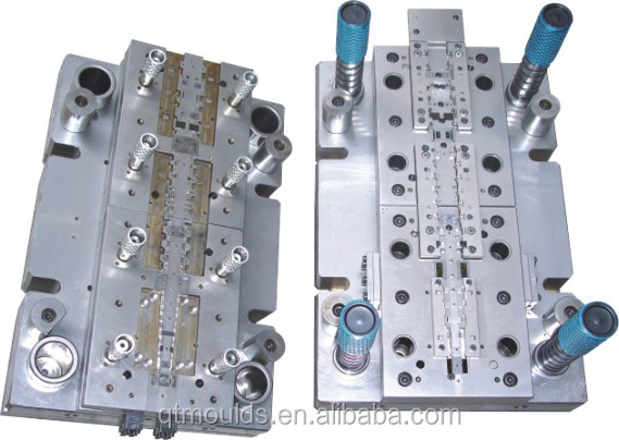 Cheap cost injection mould of plastics moulds used plastic medical