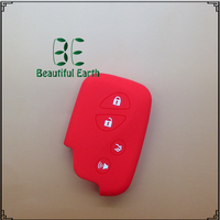 High quality and best price lexus silicone remote key cover key master game machine