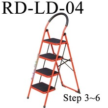 step manufacturers rolling ultimate ladder as seen on tv