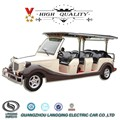 Luxury Design CE approved Chinese Electric classic wedding car
