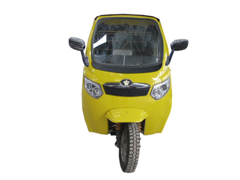 2014 New Model Passenger Tricycle