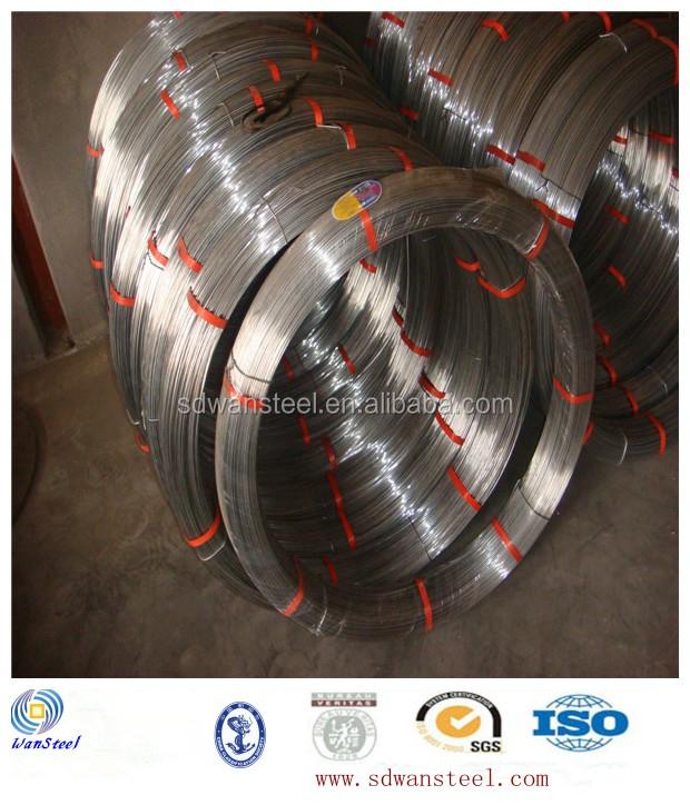 prestressed concrete steel wire high tension steel wire