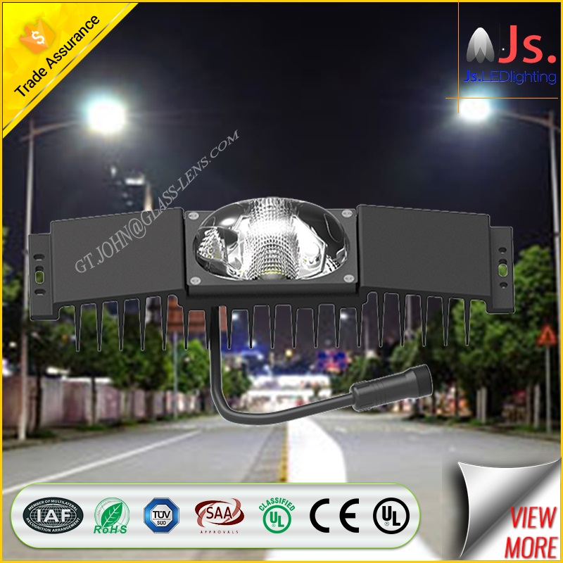 High lumen 5 years warranty various beam angle 30w led module street light