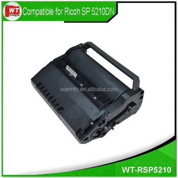 Hot sale Compatible Ricoh SP5210DN SP500 Toner cartridge