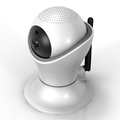 Wireless IP Camera 1080P HD Baby Monitor Home Security WiFi Camera