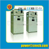 KYN28 central metal-enclosed switchgears 11kv electrical panel board