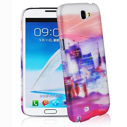 BASEUS galaxy note 2 back cover case