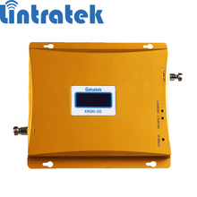 China OEM GSM/WCDMA 2G/3G 900/2100mhz Mobile Phone widely cover 2100mhz 3g signal link booster with lcd display