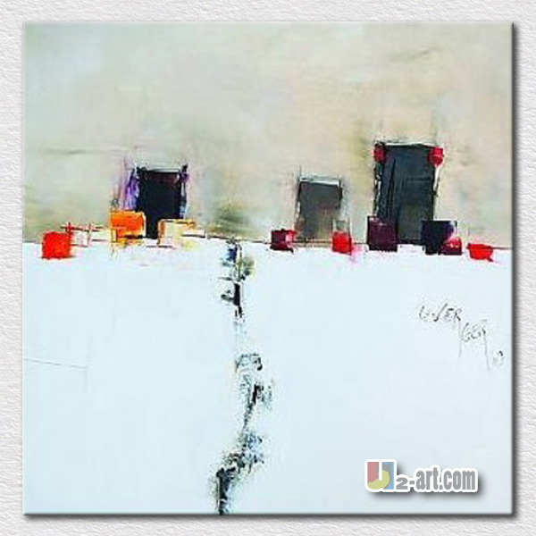 Office room <strong>decoration</strong> simple abstract paintings for friends wall hangings