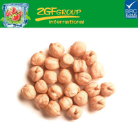 healthy chick peas 8-9mm count60-62