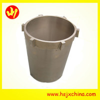 china manufacturing offer high quality produce bronze shoulder bushing