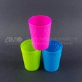 Toothbrush Cup / Paste Plastic Tooth Mug / Bathroom Rinsing Mug
