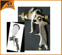 52 high quality professional very hot chrome air compressor painting spray gun