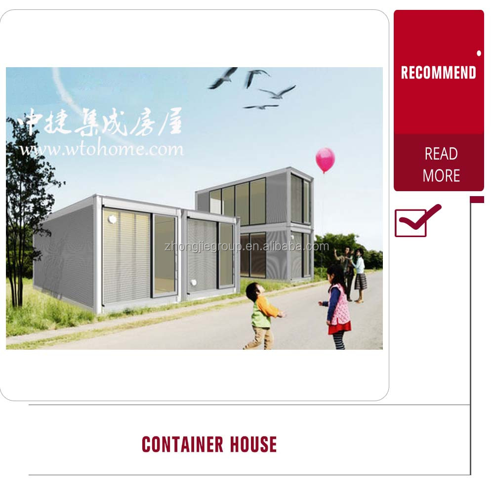 china supplier mini mobile homes decorative small prefab tiny houses for sale