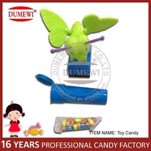 Hot Item Pressed Candy in Animal Candy Toy