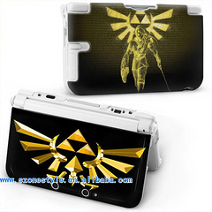 New ABS Housing Case for Nintendo 3DS XL for dsi xl for 3DS for 2DS