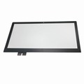 LCDOLED 15.6'' Laptop Touchscreen Digitizer Glass Sensor Panel for Lenovo Flex 4-15 1570 1580