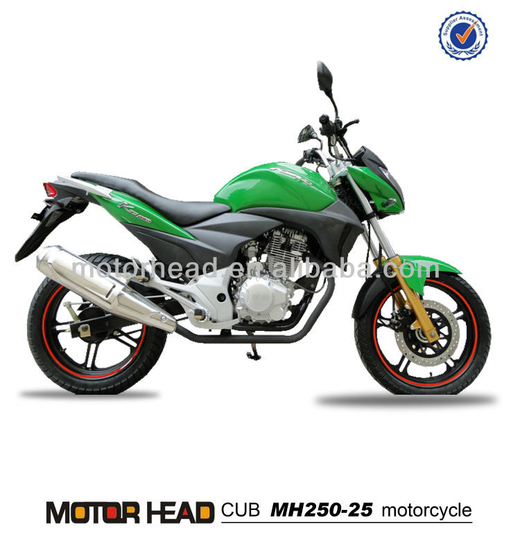 CBR 250cc street bike 250cc sports bike motorcycle