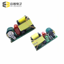 3W 5W 7W 9w mini led driver isolate constant current power supply transformer