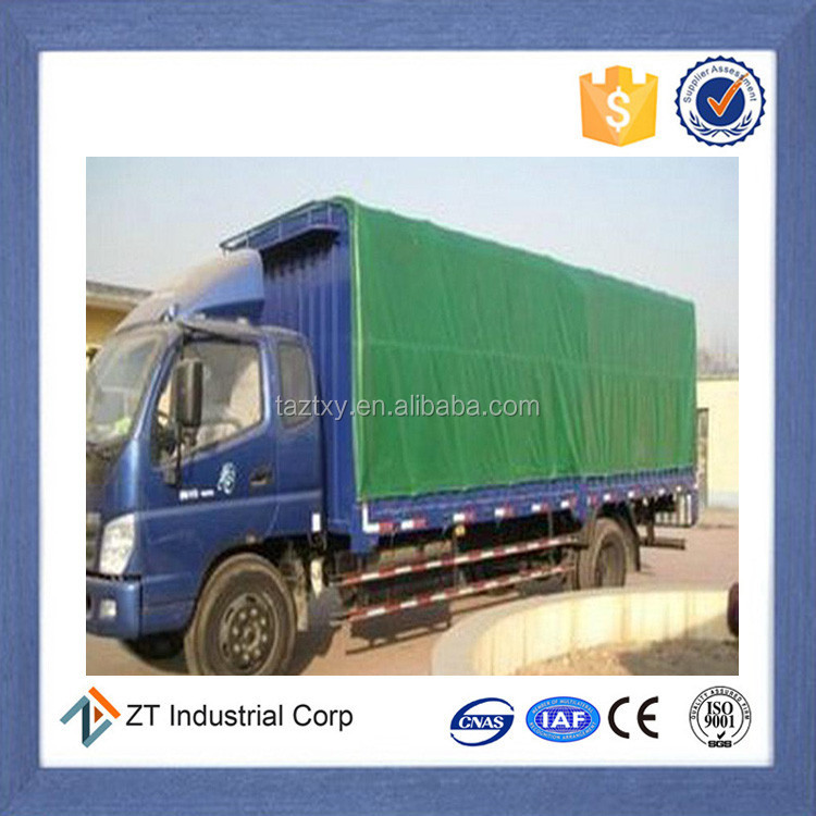 1000d china CE low price high quality pvc tarpaulin truck cover