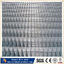 heavy gauge stone filled welded wire mesh fence panel with high quality