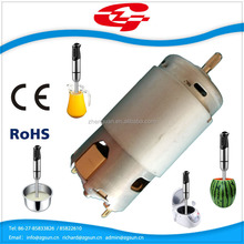550W high speed blender magnetic dc motor 7912