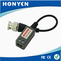 Single channel passive video balun HY-101C