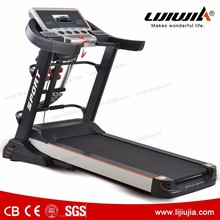Multi function pro fit treadmill fitness equipment