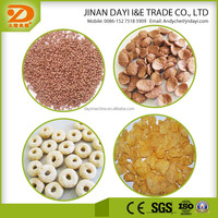 corn flakes making machine with high efficiency,fast delievry, exported to Russia,American