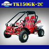 TK150GK-2C 150cc Go Kart / road legal dune buggy