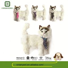 Luxury Quality Personalized Animal Outdoor Dog Collar Chain Wholesale