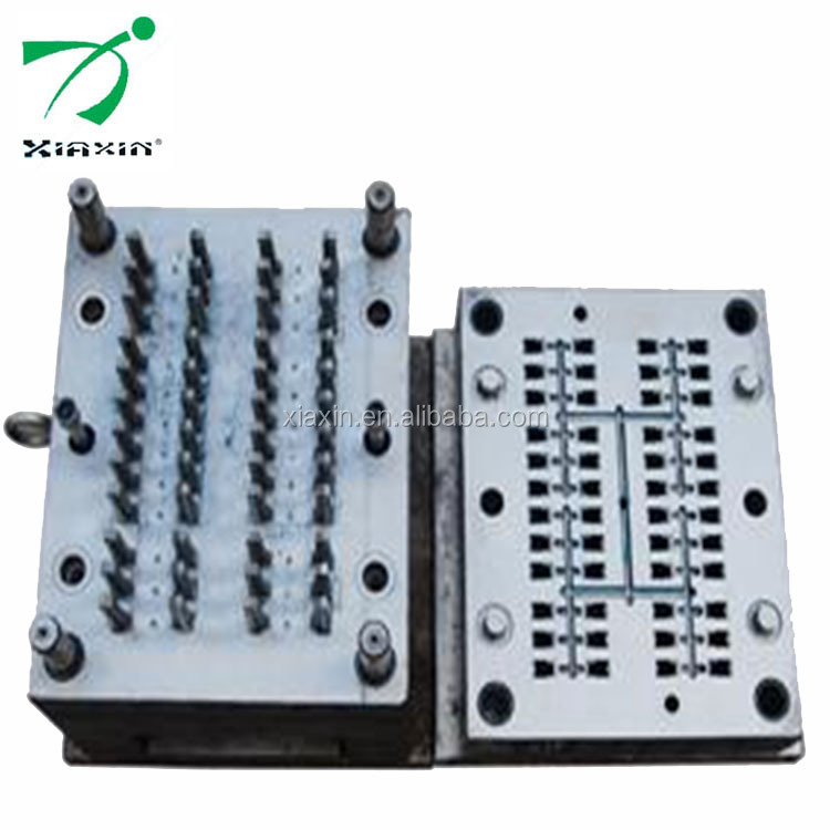 A large supply of simple and easy to use medical supplies plastic test tube injection moulds