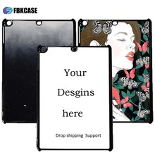 Custom made business gifts cover for iPad mini 1/2/3