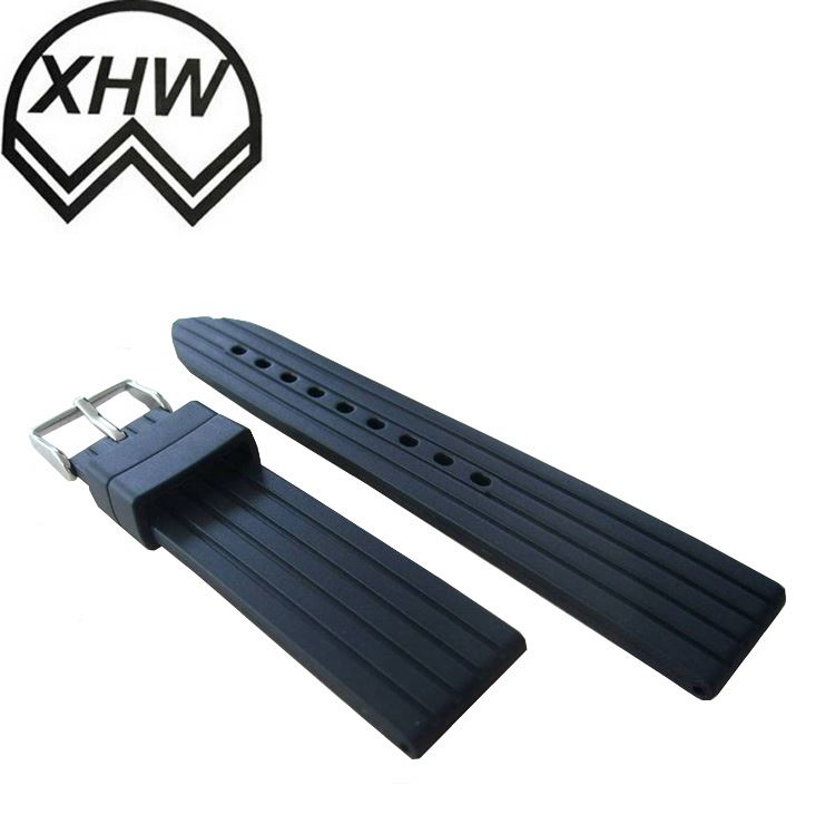 Sport Silicone Watch Band Watchstrap Bracelet Replacement For Garmin Fenix3 Fenix 3 Smart Watch