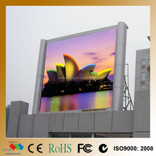 RGB Full Color Outdoor LED Advertising Signs P10 Outdoor LED Display