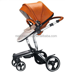 Factory Online Hot Selling High land Foofoo 2 in 1Winter Baby Pram for Children