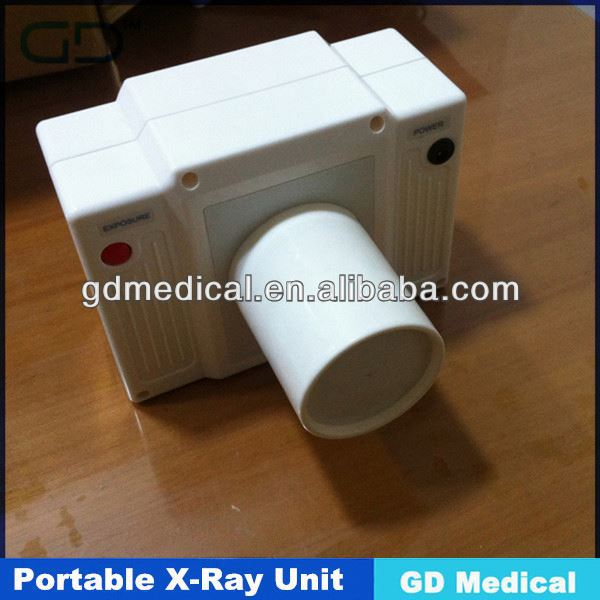 GD Medical High Frequence Good Quality x-ray developer
