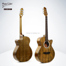 Unique Design Widely Used Reasonable Price Guitar From Indonesia