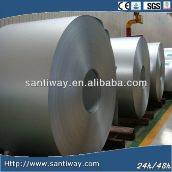 continuous black annealed cold rolled steel coil