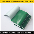 HIGH QUALITY OF KUBOTA DC70 PARTS 5T051-71690 COTH