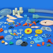 Custom Electrically conductive silicone rubber